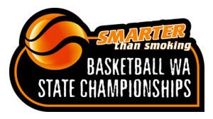 2016 Smarter than Smoking BWA State Championships