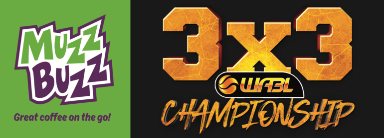 MEDIA RELEASE: 3X3 SPONSORSHIP ANNOUNCEMENT