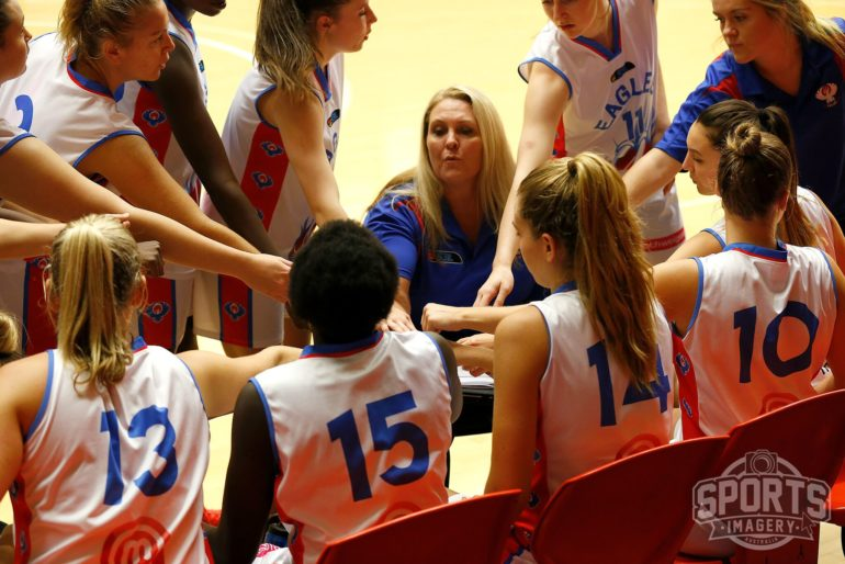 East Perth Eagles: 2018 State Champs and 2019 WABL Coach Applications