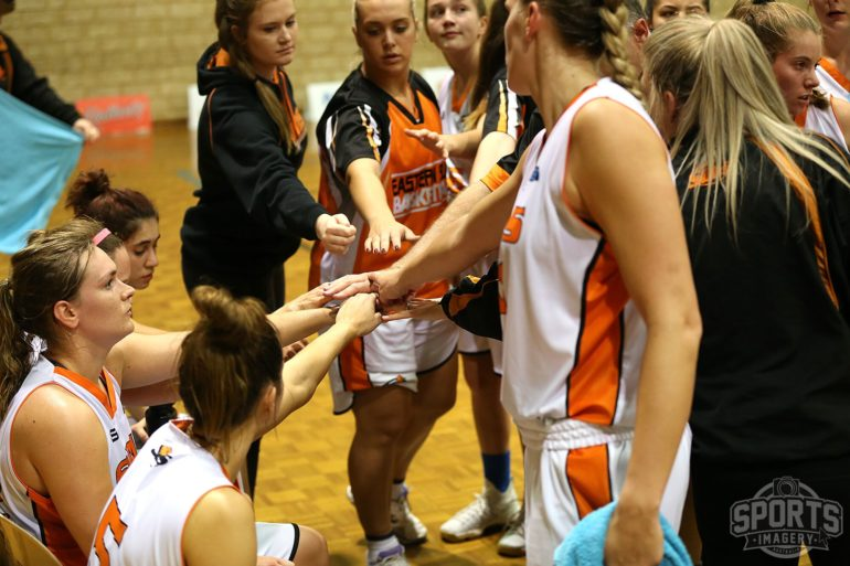 Kalamunda Eastern Suns: 2018 State Champs and 2019 WABL Coach Applications