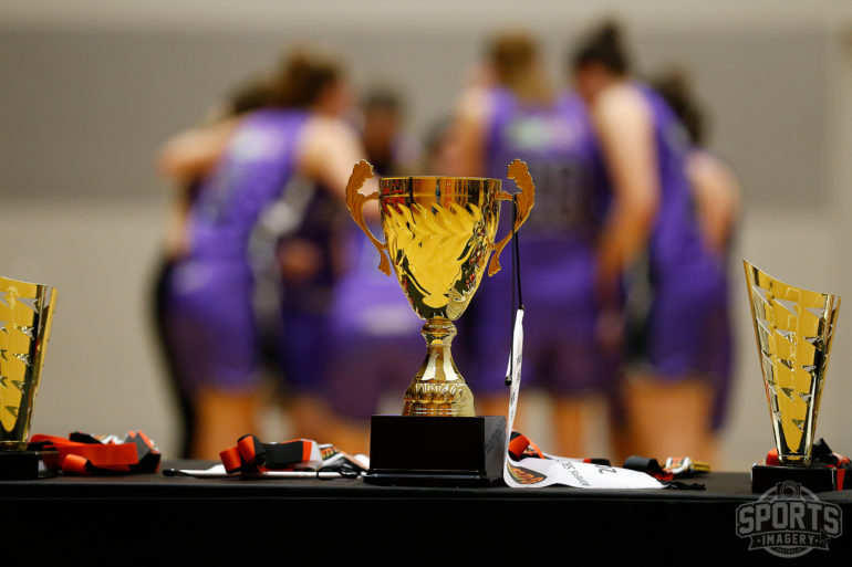 SBL Division 1 Grand Final Preview