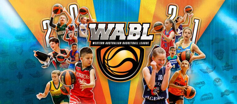 2021 WABL Fixtures Released